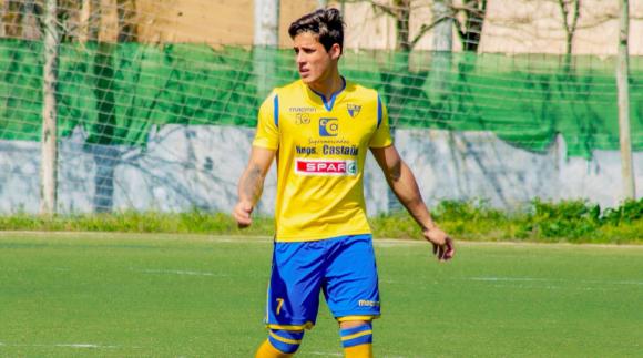 Thiago Ramos. Foto: Marca.
