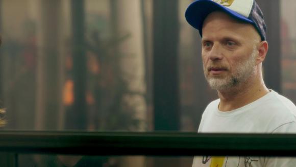 """El 1° de mayo se estrena en Netflix la serie argentina """"Casi feliz"""""""