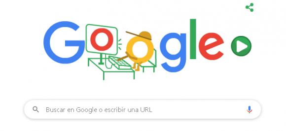 Google lanza sus juegos de doodles más populares