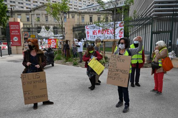 Las imágenes del Día del Trabajador en el mundo: ¿cómo se celebró ...