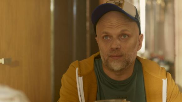 """Imagen de la serie """"Casi feliz"""" de Netflix. Foto: Difusión"""