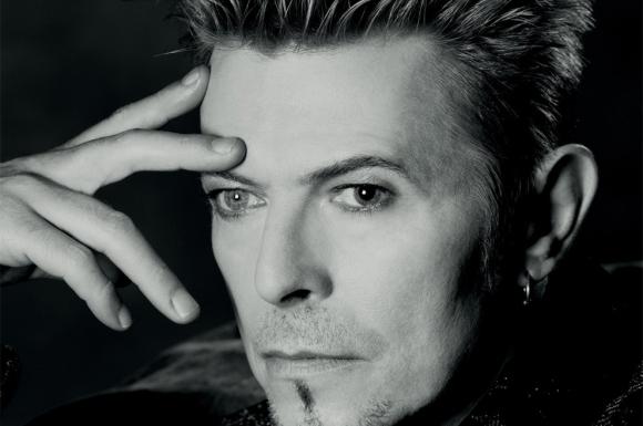 David Bowie. Foto: Albert Watson