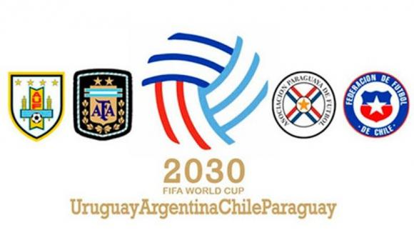 La candidatura de Conmebol para el Mundial 2030
