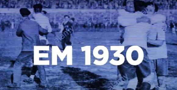 El video de Conmebol sobre el Mundial de 2030
