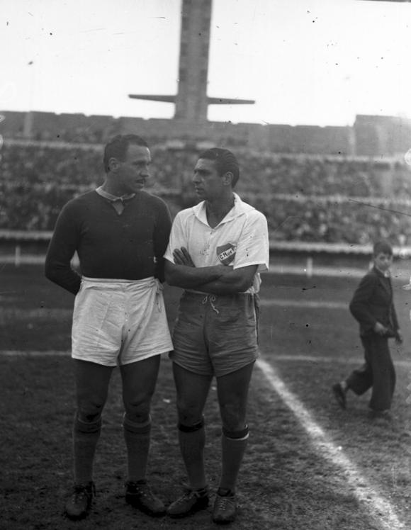 Moreno y Martino