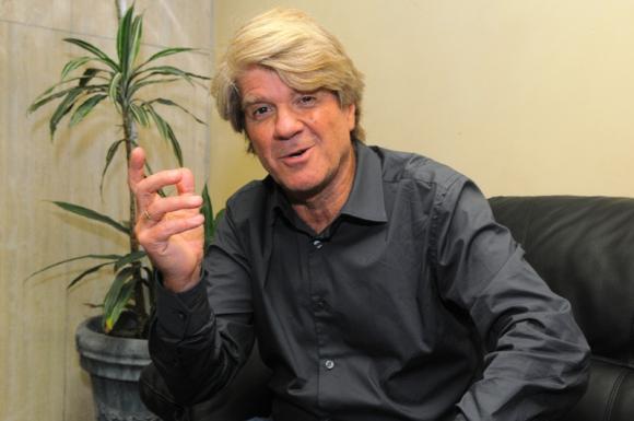 Pierre Arrighi