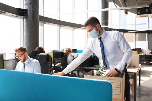 El regreso a la oficina presenta un desafío para las empresas.