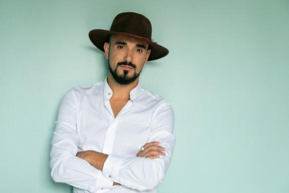 Abel Pintos. Foto: Guido Adler