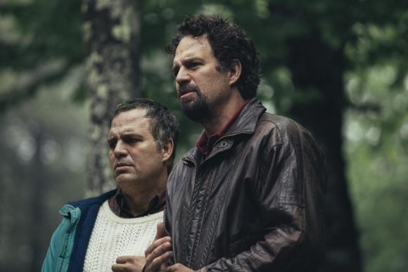 "Mark Ruffalo en la serie de HBO ""I Know This Much is True"". Foto: Difusión"