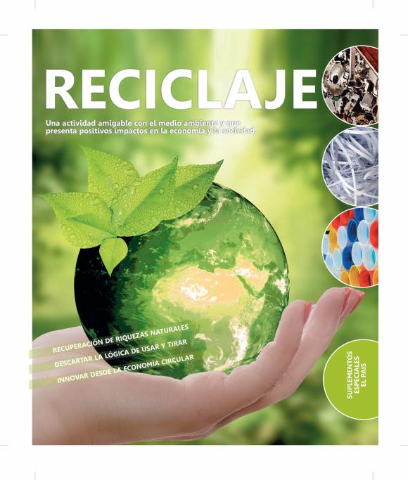 Tapa Reciclaje
