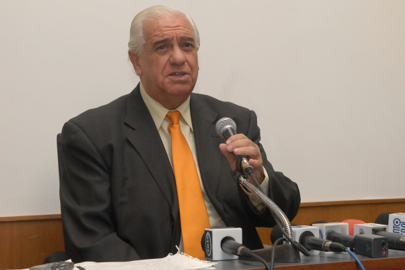 José Carlos Domínguez.