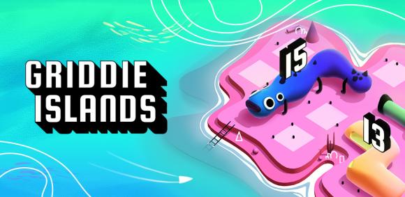 Griddie Islands pomelo games