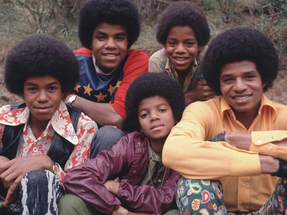 """Segundo lugar: """"I Want You Back"""" de los Jackson Five, lanzada en 1969"""