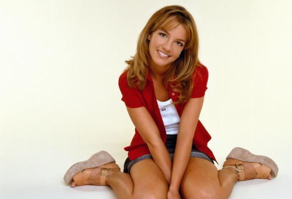 """Primer puesto: """"Baby One More Time"""" de Britney Spears, publicada en 1998"""