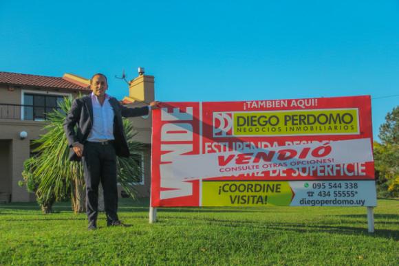 Diego Perdomo