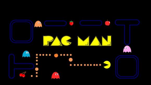 Pac-Man. Foto: Pixabay.
