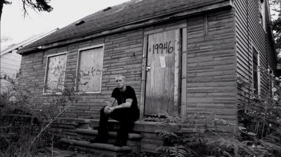Eminem. Foto: Archivo