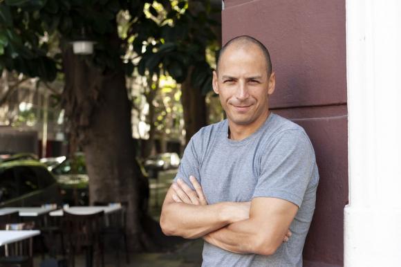 El propietario de la parrillada Don Julio es Pablo Rivero. Foto: La Nación / GDA.