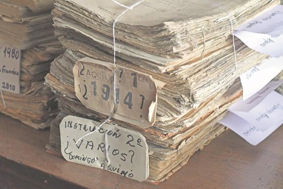 Archivo Judicial