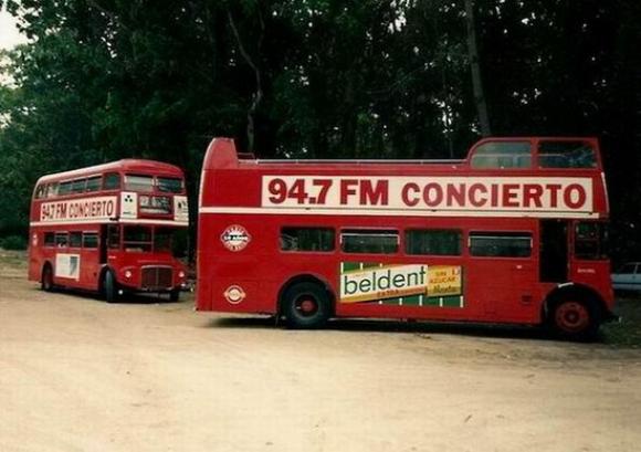 Concierto FM