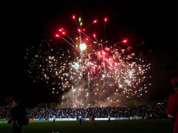 La reinauguración del 2005. FOTO: @Nacional.