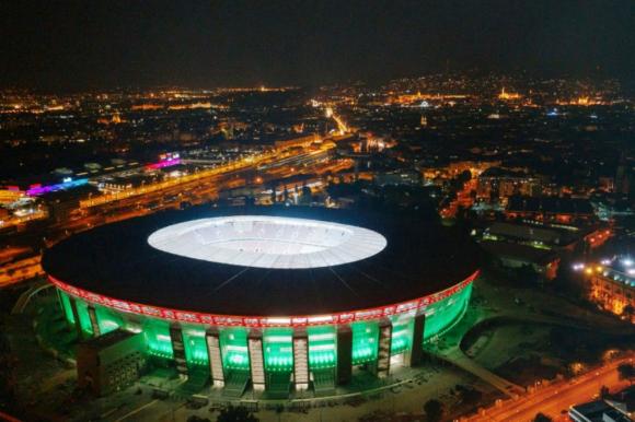 Estadio Ferenc Puskas