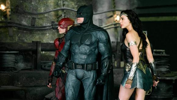 Liga de la Justicia. El corte del director Zack Snyder será uno de los contenidos con los que debutará la nueva plataforma.