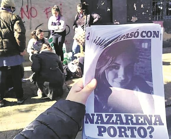 Nazarena Porto