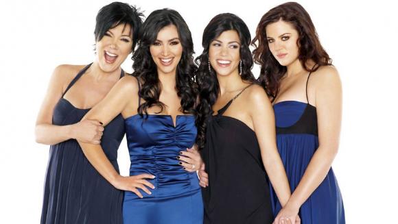 Las Kardashian Amas De Casa Millonarias Y Otros Reality