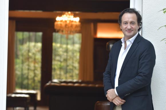 Ignacio Munyo en el IEEM