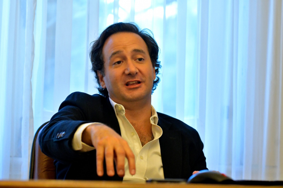 Ignacio Munyo enfatiza