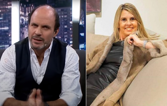 Ignacio Álvarez y Carmela Hontou
