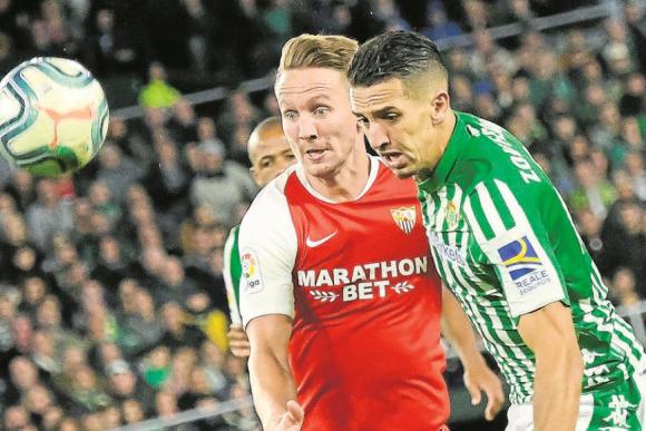 Sevilla vs. Betis