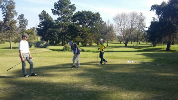 Club de Golf del Cerro
