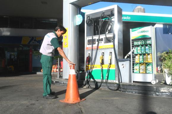 Petrobras. Foto: Archivo El País
