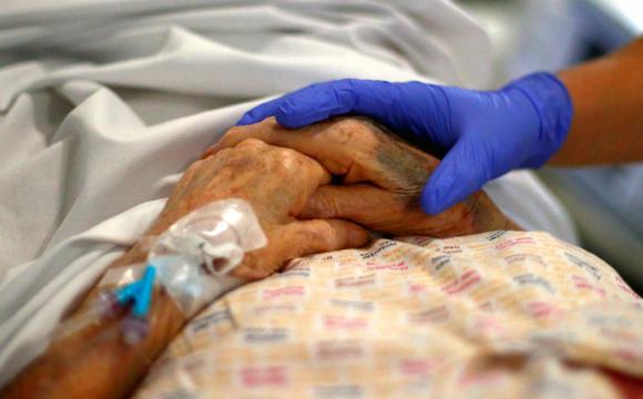 Contabilizan como caso positivo de coronavirus a paciente cuyo test dio negativo. Foto: Reuters