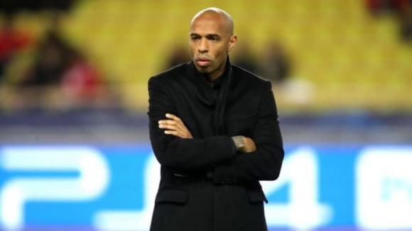 Thierry Henry, hoy es el entrenador de Montreal Impact de la MLS.