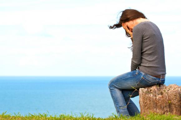 Pandemia aumenta demanda de apoyo emocional. Foto: Shutterstock
