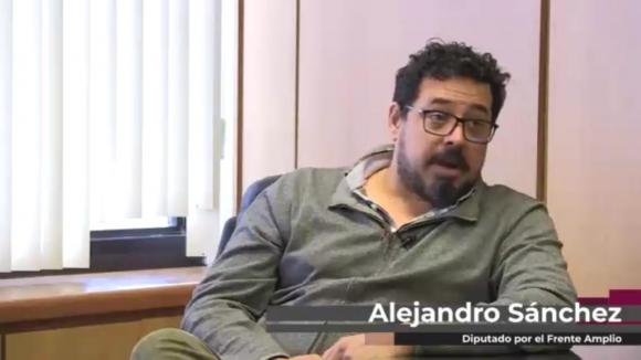 "Alejandro ""Pacha"" Sánchez"