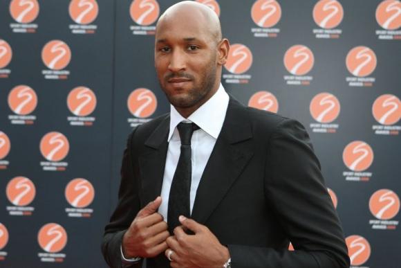 Nicolas Anelka, exfutbolista francés que inició su carrera en el PSG