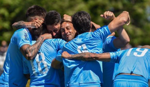 Montevideo City Torque adelanta sus entrenamientos