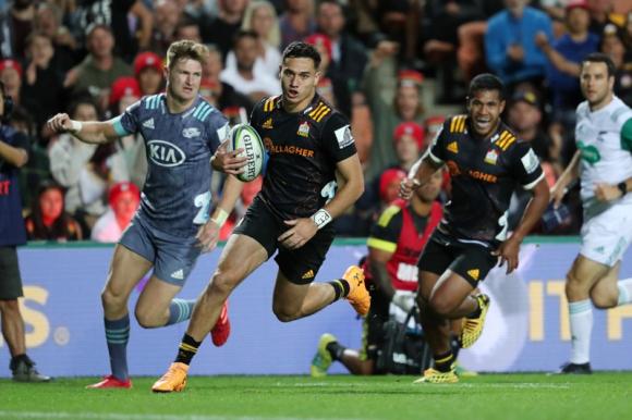El Súper Rugby Aotearoa de Nueva Zelanda volverá a la normalidad