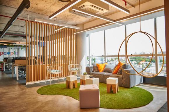 Nuevas oficinas de Infocorp