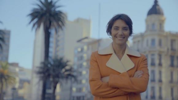 "María Gomensoro conducirá ""Poderosas"" en TNU. Foto: Difusión"