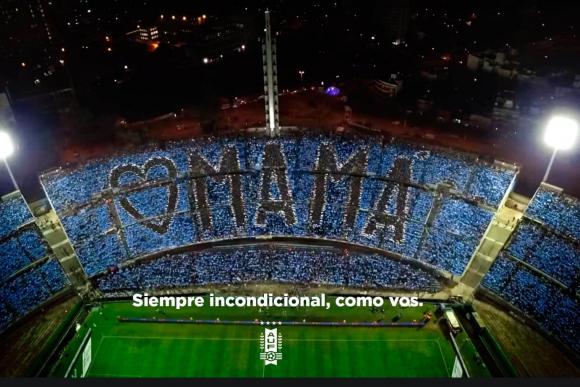 El saludo de la AUF a todas las madres uruguayas
