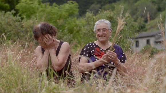 """""""Bosco"""", el documental que participará de Cannes Docs. Foto: Difusión."""