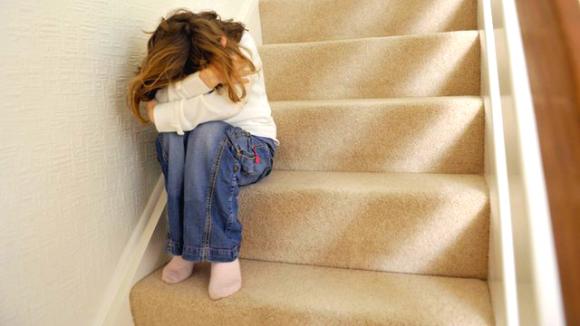 Depresión, violencia doméstica. Foto: Archivo El País