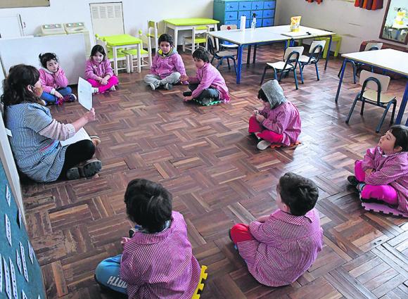 COVID-19 comienzo de clases