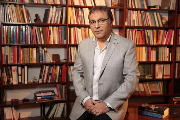 Gabriel Rolón. Foto: Difusión.