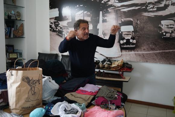 Andrés Jafif